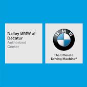Nalley BMW of Decatur