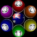 Lotto Number Generator Australia icon