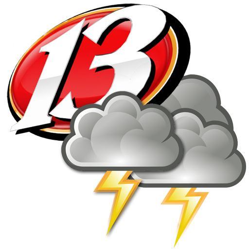 WIBW 13 Weather app 4.6.1000