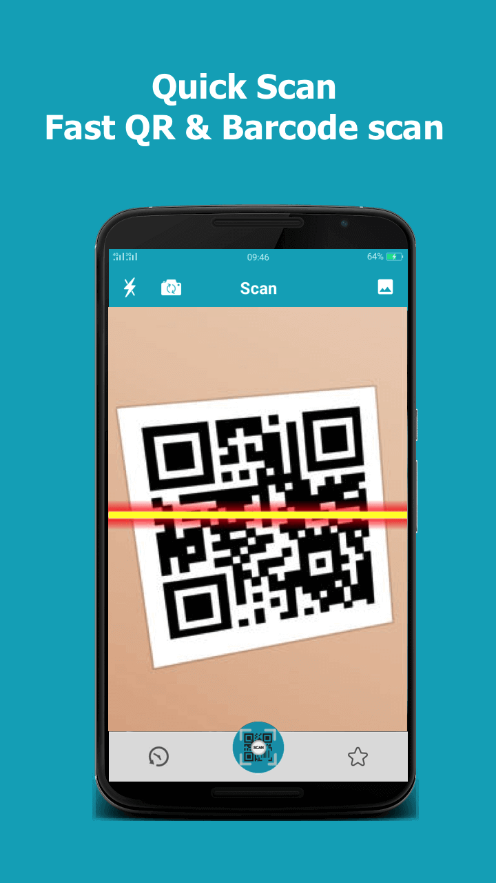 QR Barcode Scanner Pro APK Cracked Free Download | Cracked Android