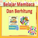 Belajar Membaca dan Berhitung icon