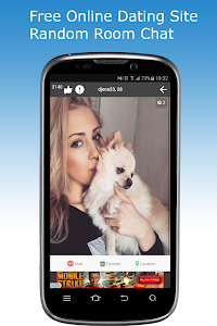 Online Dating Site & Free CHAT screenshot 3