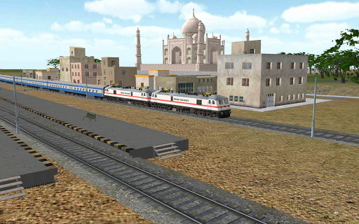Train Sim 4.2.7 screenshots 16