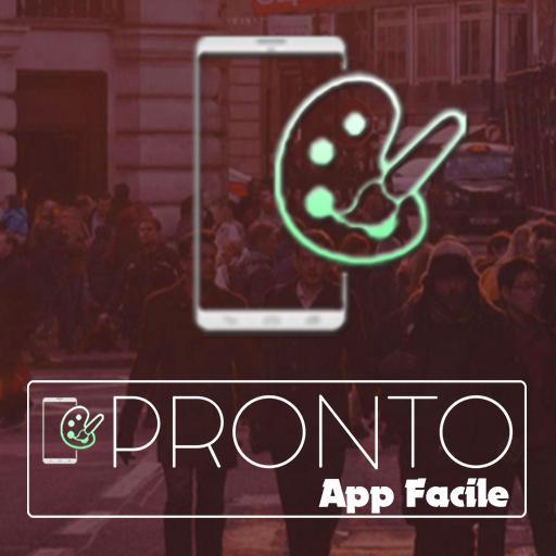 Pronto App Facile - Creare App