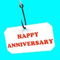 Anniversary Greets icon