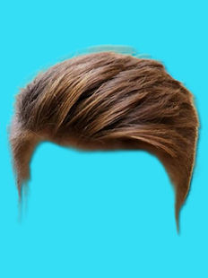 Man Hairstyle Photo Maker - náhled