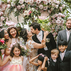 Wedding photographer Veronika Bendik (VeronikaBendik3). Photo of 19.11.2018