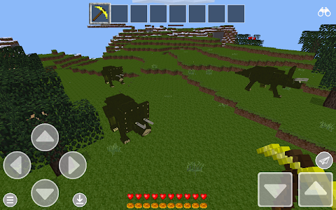 World Сraft: Pocket Edition screenshot 6