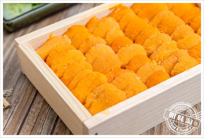 賣漁人家日本北海道馬糞海膽生食級1