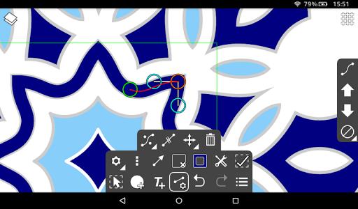 Ivy Draw: Vector Drawing 1.34 (2) Screenshots 10