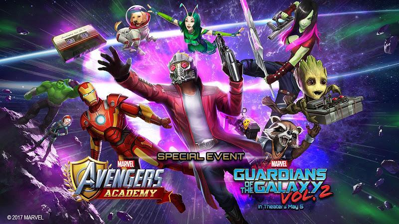 MARVEL Avengers Academy v1.14.1.3 (Mods)