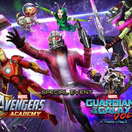 MARVEL Avengers Academy v1.14.0 (Mods)
