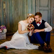 Wedding photographer Marina Fadeeva (MarinaFadee). Photo of 20.03.2017
