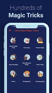 Learn Easy Magic Tricks (MOD, Ad-Free) v1.0.3 1