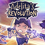 Adelita's Revolution Icon