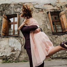 Wedding photographer Vladimir Garasimov (VHarasymiv). Photo of 09.06.2017