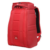 The Hugger 20L Scarlet Red (20/21)
