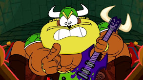 The Princess Frog Bride; Super Duck vs. Muscle Bread thumbnail