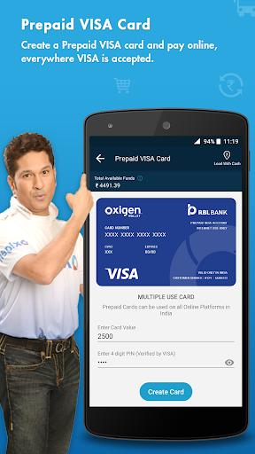 Bill Payment & Recharge,Wallet 8.2 screenshots 7