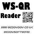 WS-QR Reader icon