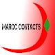 Maroc Contacts (app)