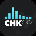 ChkSnd 2.2 (AdFree)
