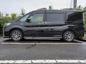 ステップワゴン  RP5 SPADA HYBRID G・EXのカスタム事例画像 東雲さんの2020年09月26日17:31の投稿