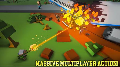 Grand Battle Royale screenshot 10