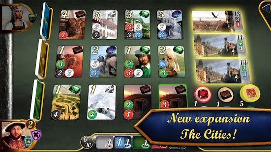 Splendor- screenshot thumbnail