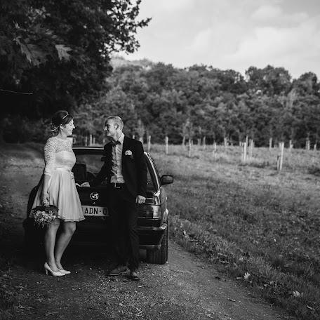 Wedding photographer David Deman (daviddeman). Photo of 10.12.2017
