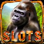 Máquina tragaperras : Gorila icon
