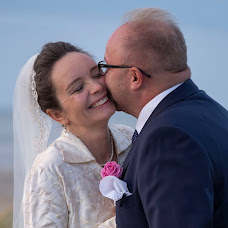 Wedding photographer Igor Smirnov (igosmirr). Photo of 26.12.2018