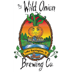 Logo for Wild Onion Brewing Company