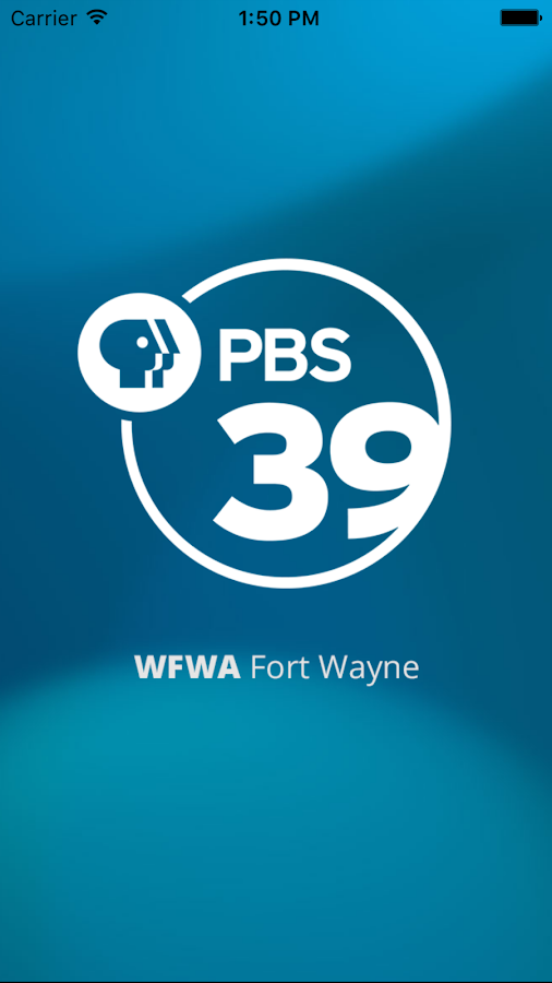WFWA PBS39 Fort Wayne- screenshot