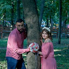 Wedding photographer Marina Sokolova (Mari161). Photo of 14.09.2016