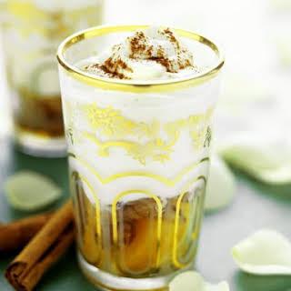 Desserts With Honey No Sugar Recipes.