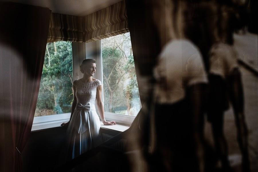 Wedding photographer Antoine Rassart (twane). Photo of 08.03.2016