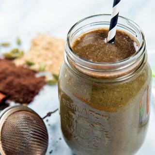 Chai Green Tea Smoothie Recipe