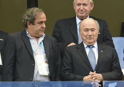 Blatter va témoigner à la défense de Platini