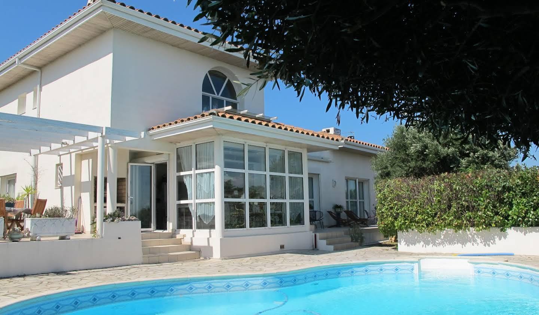 Villa avec piscine et jardin Perpignan