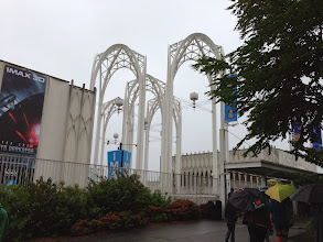 Photo: Pacific Science Center