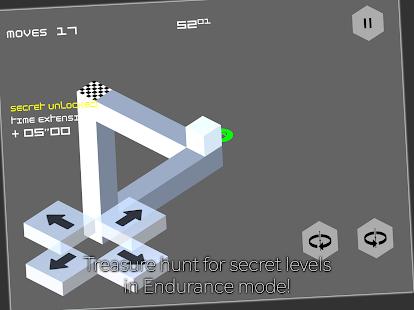 Mirage: Illusions Screenshot