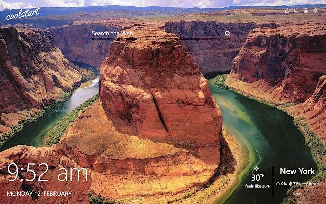 USA HD Wallpapers Stunning Scenery Theme