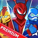 Robot Super: Hero Premium icon