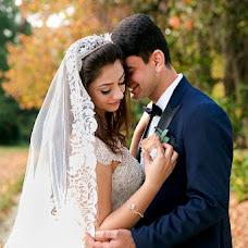 Wedding photographer Evgeniya Khodova (Povare). Photo of 01.04.2018