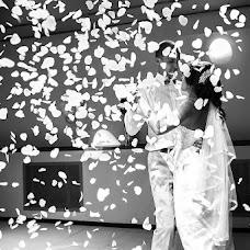 Wedding photographer Vikulya Yurchikova (vikkiyurchikova). Photo of 06.10.2016