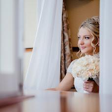 Wedding photographer Konstantin Arapov (Arapovkm). Photo of 10.11.2015
