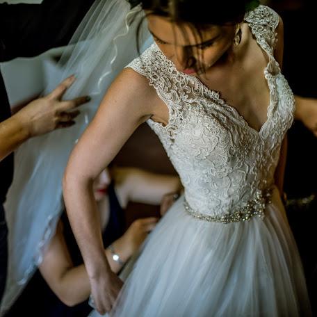 Wedding photographer Andrés Luna (andresluna). Photo of 25.04.2017