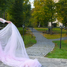 Wedding photographer Sintiya Royak (cynthiaroyak). Photo of 22.10.2017