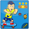 Caillo Skating Adventure icon